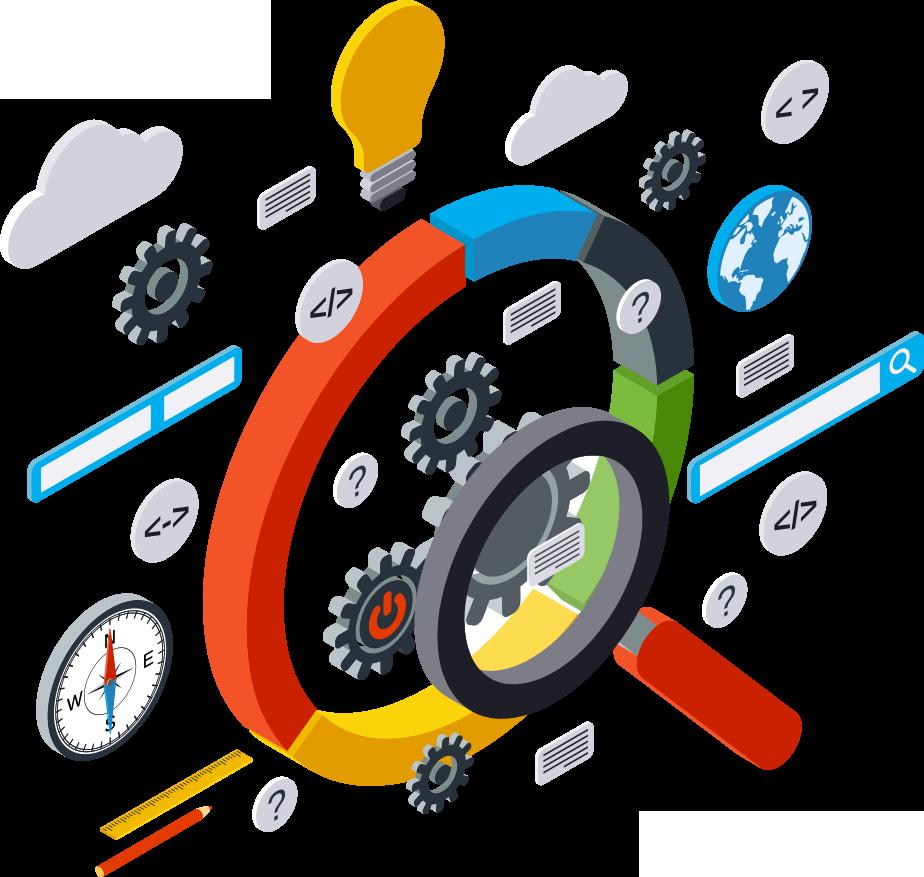 En 2017 tout site web se doit d'être SEO frindly et mobile friendly. Une optimisation en référencement naturelle réussie garantit la réussite de votre projet grâce à une visibilité SEO accrue